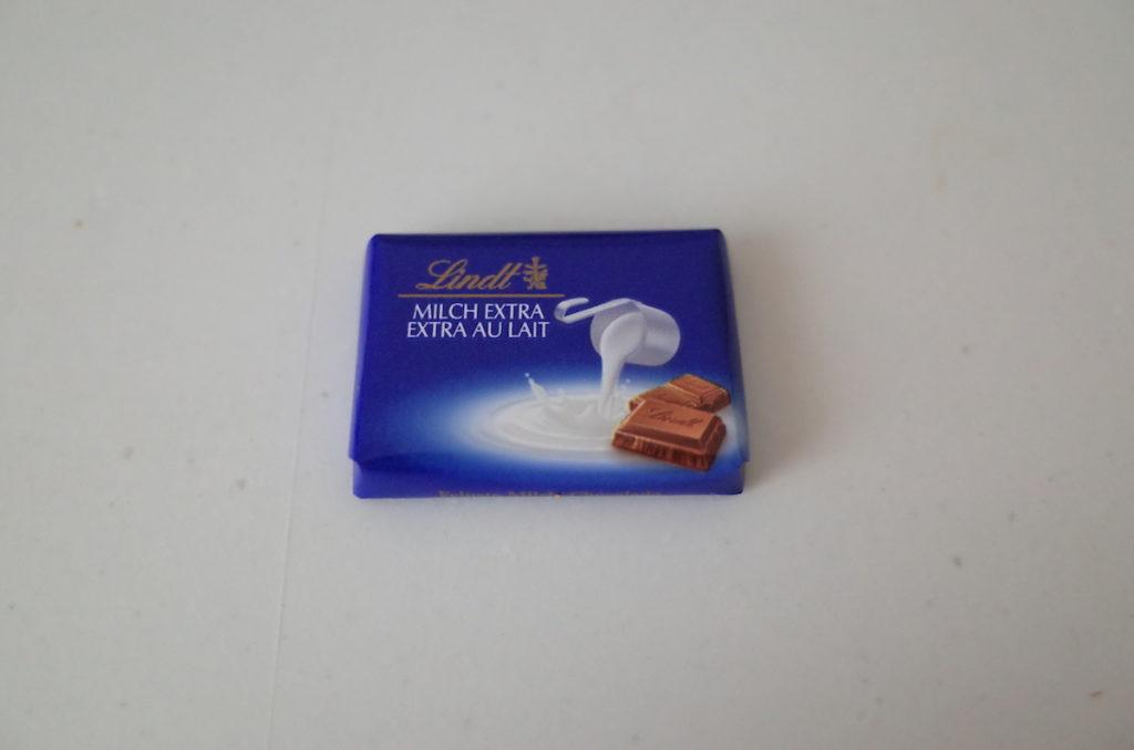 ナポリタン ミルク