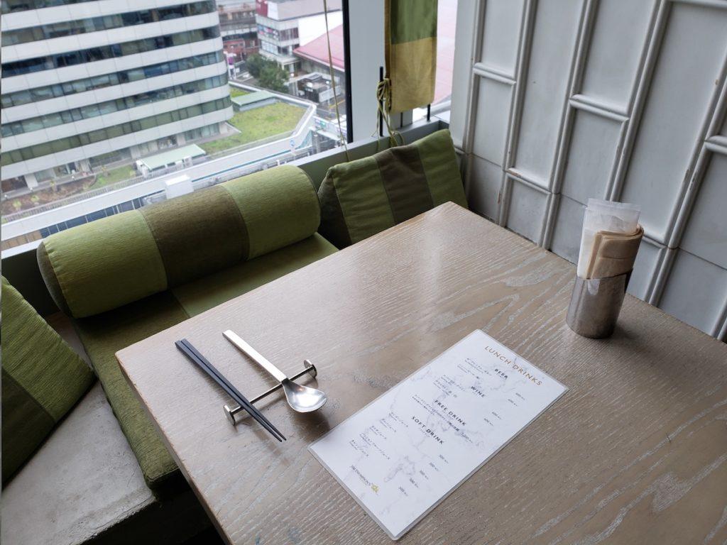 ジムトンプソンズテーブル タイランド JIM THOMPSON'S TABLE THAILAND