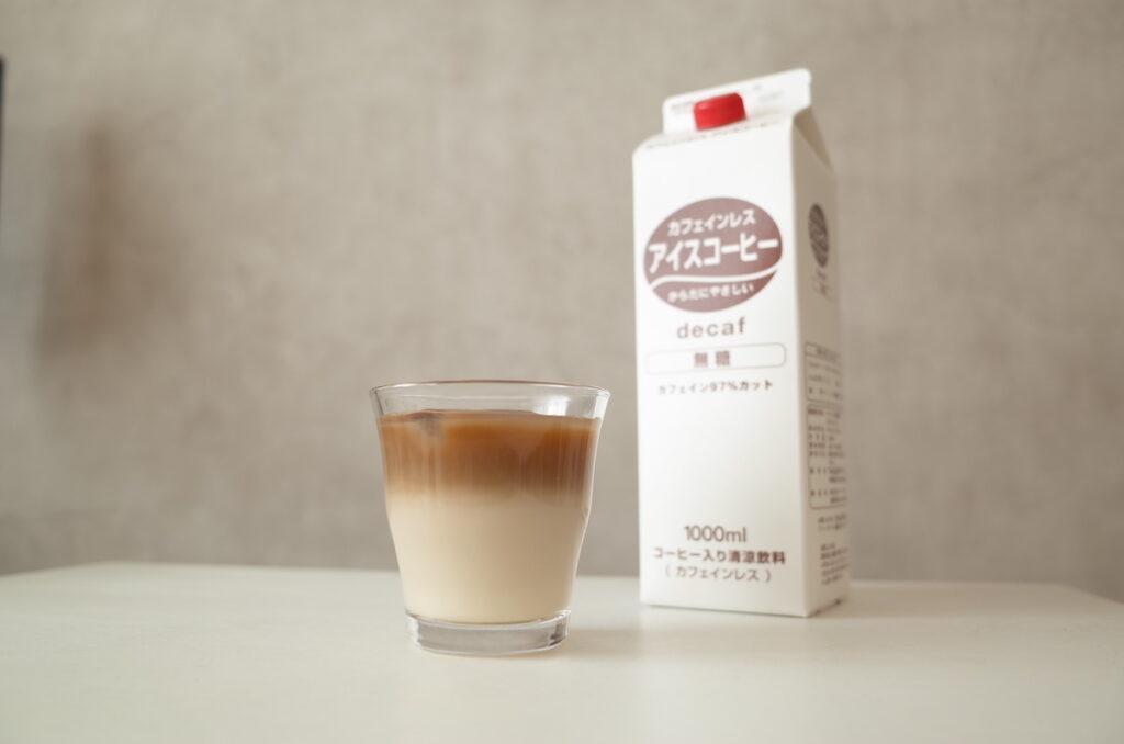 ティーランド カフェインレスアイスコーヒー
