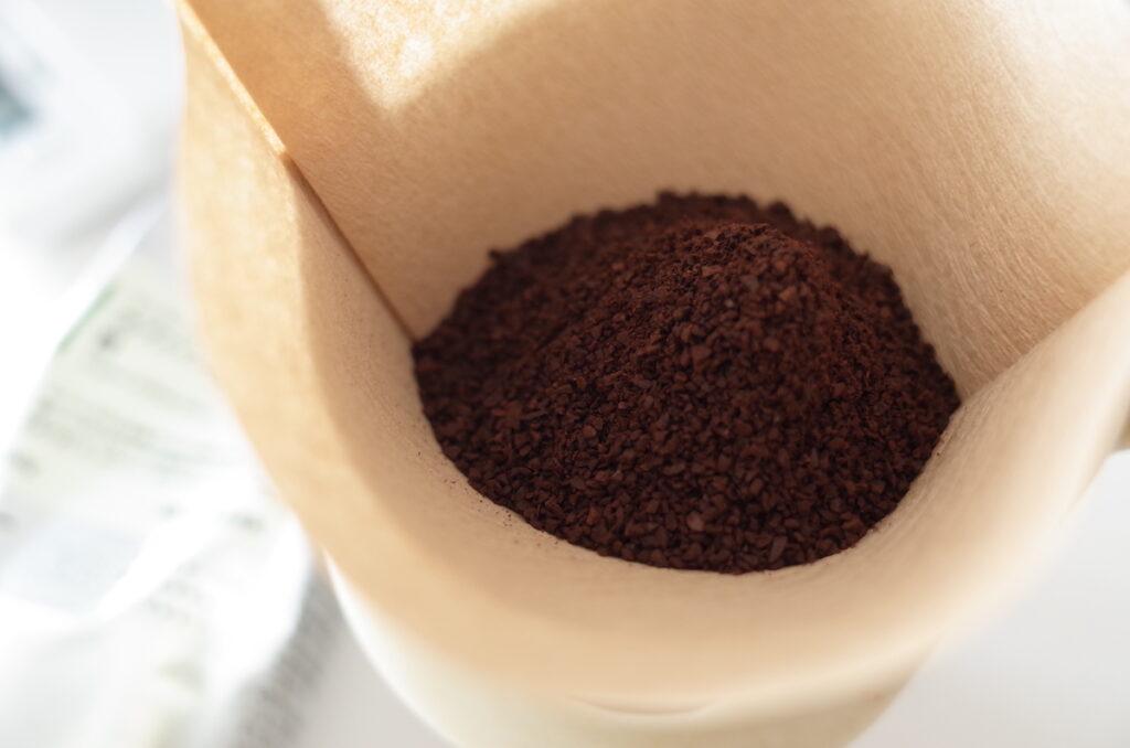 無印 オーガニックコーヒー カフェインレス